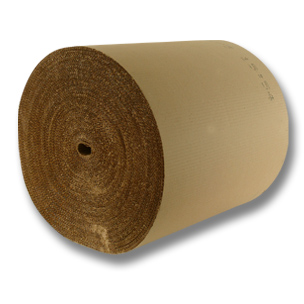 corrugated-roll